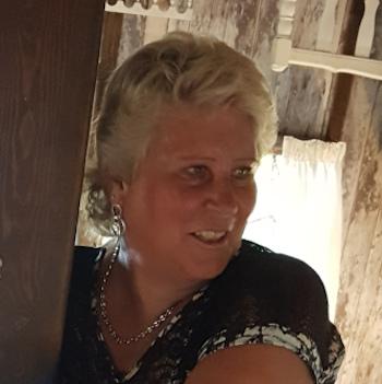 Annette Rickert