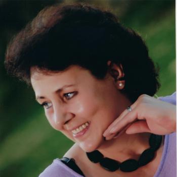 Ingrid Büdding