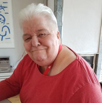 Ursula Ehlting